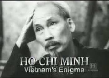 Hồ Chí Minh ẩn số Việt Nam