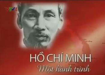 Hồ Chí Minh một hành trình tập 2