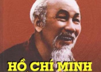 Hồ Chí Minh Lãnh tụ vĩ đại của Việt Nam tập 1