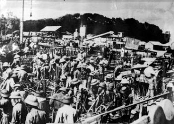 Lăng Chủ tịch Hồ Chí Minh Phần 2