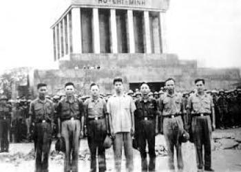 Lăng Chủ tịch Hồ Chí Minh Phần 4