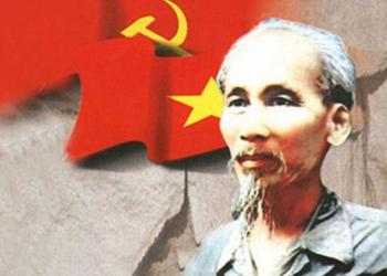 Hồ Chí Minh cuộc đời và sự nghiệp - phần 1