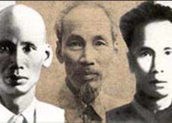 Nguyễn Ái Quốc - Hồ Chí Minh phần 1