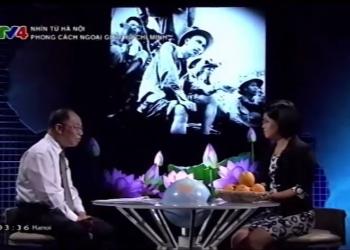 Phong cách ngoại giao Hồ Chí Minh phần 1