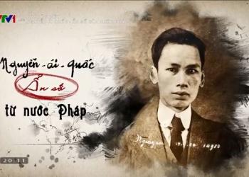 Nguyễn Ái Quốc ẩn số từ nước Pháp - phần 1