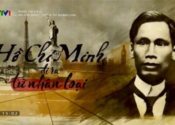 Hồ Chí Minh đi ra từ nhân loại - phần 1