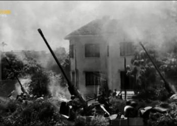 Lời tiên tri của Chủ tịch Hồ Chí Minh về trận Điện Biên Phủ trên không